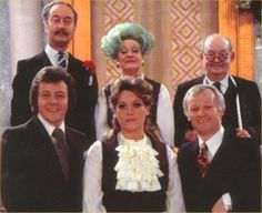 Best British Comedy Sitcoms...Are You Being Served?   <3 Used to watch this all the time with my Grandma