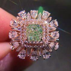 Rosamaria G Frangini | High Colorful Jewellery | Bulgari
