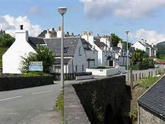 Broadford, Isle of Sky - Bing images