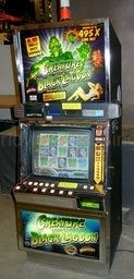 IGT Slot Games :: IGT I Plus - Creature From The Black Lagoon - Video Slot Machine image by WorldSlotSales - Photobucket