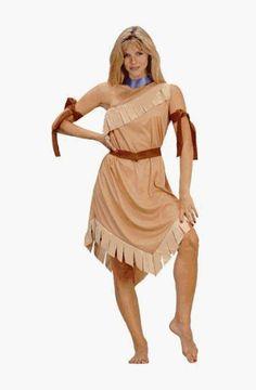 Disney Pocahontas Halloween Costume | Pocahontas Costumes for Halloween