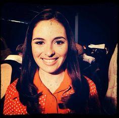 Sara Barros Leitão distinguida como melhor atriz em festival de cinema no Brasil