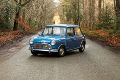 Mot and Free Delivery Classic Mini, Classic Cars, Mini Cars For Sale, Mini Sales, Small Cars, Mini Me, Free Delivery, Cool Cars, Mini Coopers