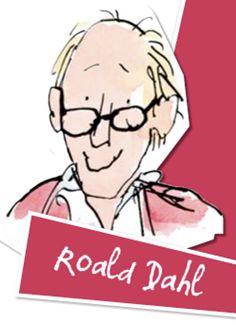 Roald Dahl per Quentin Blake Frases De Roald Dahl, Roald Dalh, Roald Dahl Quotes, Author Quotes, Roald Dahl Day, Roald Dahl Books, Matilda, Quentin Blake Illustrations, Bfg