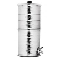Water Gear Alert !!! Now available - Propur Nomad Hamm... @ http://www.watercheck.biz/products/propur-nomad-hammered-stainless-gravity-fed-fluoride-water-filter-purifier-with-1-7-inch-proone-g2-0-filter?utm_campaign=social_autopilot&utm_source=pin&utm_medium=pin