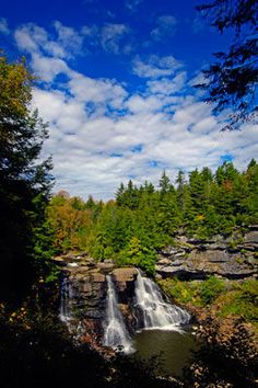 What do you think about Blackwater Falls, WV? Its about the same distance as last year.