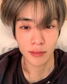 He looks so good even on bare face Daddy Aesthetic, Kpop Aesthetic, Nct 127, Bare Face, Jung Jaehyun, Jaehyun Nct, Kpop Guys, Winwin, Mingyu