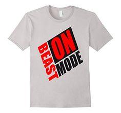 Beast Mode: ON  Bodybuilder shirt Adult & kids t-shirt fu... https://www.amazon.com/dp/B01A9LVSK0/ref=cm_sw_r_pi_dp_btlzxbGFM7JST