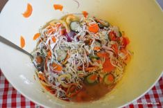 reteta ciolomada pas cu pas Spaghetti, Ethnic Recipes, Food, Canning, Salads, Essen, Meals, Yemek, Noodle