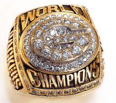 Green Bay Packers - Super Bowl XXXI ffa70d789