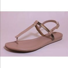 Cole Haan sandals Pre owned in good condition. Cole Haan Shoes Sandals