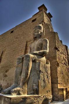 Egypt, we all like it