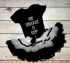 The snuggle is real Onesie- Take home Baby outfit - Funny onesie- Baby shower gift- newborn clothes- trendy baby clothes- cute baby clothes by DaliceDesigns on Etsy https://www.etsy.com/listing/268479618/the-snuggle-is-real-onesie-take-home