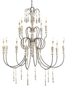 Hannah Chandelier, Large