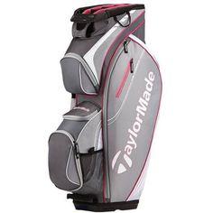 TaylorMade San Clemente Cart Bag from Golf & Ski Warehouse