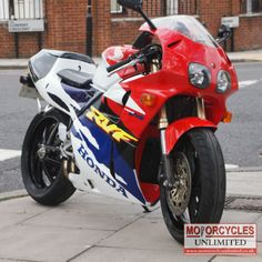 2001 Honda RVF400 R NC35 for Sale | Motorcycles Unlimited