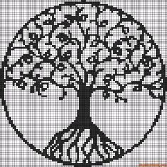 Going to cross stitch this for the house... The link is for a bracelet but I'm thinking full blown piece for the wall