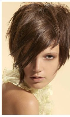 uneven fringe styles - Google Search
