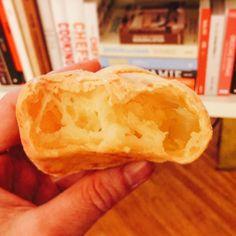 Pao de queijo - Rogerio Shimura