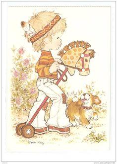 A continuación un compilado de imágenes de Sarah Kay, para mi ella no pasa de moda, guárdalas pues te pueden servir para decorar tarjeta...