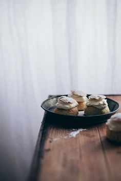 Call me cupcake!: Semlor