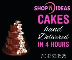 Shopnideas delivery your cake to your dear one