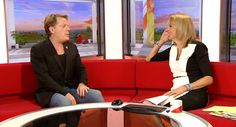 Eddie Izzard, Sports Personality, Sports Clubs, Bbc, Toast, Films, Join, Product Launch, Breakfast