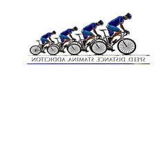 Bikes on a Tee bicycle shirt cool bike tee by OriginalMindsTees