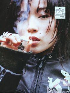 Take My Revolution Pretty People, Beautiful People, Shiina Ringo, Fotojournalismus, Kreative Portraits, Kirara, Poses References, Japanese Aesthetic, Grunge Hair