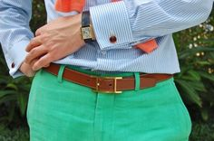 Repinning only over the pants. I need a pair in that color.