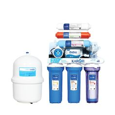 Máy lọc nước tiêu chuẩn SRO 7 lõi là dòng sản phẩm có công nghệ hiện đại với những chức năng của từng lõi và bộ vi điều khiển thông minh mà nhiều khách hàng quan tâm.