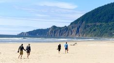 18 must-visit Oregon coast restaurants for your summer road trip Beaches Near Me, Oregon Beaches, Beaches In The World, Oregon Coast, Oregon Vacation, Florida Camping, California Camping, Southern California, Acadia National Park Camping