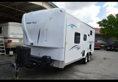 You will see this 2014 Forest River Work and Play at our Okeechobee location. Travel Trailers For Sale, Forest River, Us Travel, Recreational Vehicles, Rv, How To Find Out, Florida, Play, Outdoor