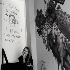 Art Factory Hostel - Buenos Aires - Rotina & Rabisco 2015