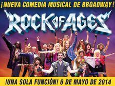Ticketpop :: Rock of Ages