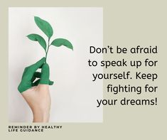 """Don't be afraid to speak up for yourself. Keep fighting for your dreams! Health Advice, Health Quotes, Home Remedy For Headache, Fight For Your Dreams, Ways To Stay Healthy, Turmeric Health Benefits, Health Questions, Gabby Douglas, Keep Fighting"