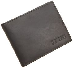 Kenneth Cole REACTION Men's Passcase Wallet ** Check out this great product. (This is an Amazon Affiliate link and I receive a commission for the sales)