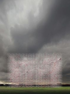 Reveal the absence, the un-built | Guillaume Mazars Architecture | Archinect