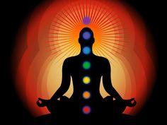 The Seven Chakras For Beginners & Chakra Meditation Music