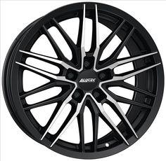 ALUTEC BURNSIDE 5 BLACK POLISHED alloy wheels #alloy #wheels #ALUTEC # ENERGY T http://www.turrifftyres.co.uk/media/images/alloy_wheels/alutec/alutec_burnside_5l_bp.jpg