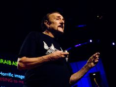 "Why do people do bad things? Not because they're evil, says Philip Zimbardo in his talk ""The psychology of evil"""