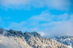 Check out Mountains Winter by ChristianThür Photography on Creative Market