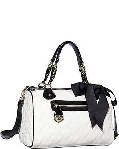 betsy johnson handbag - too cute, i need this