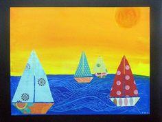 sailing with edward hopper