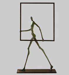 Afbeeldingsresultaat voor fred bellefroid beeldhouwer