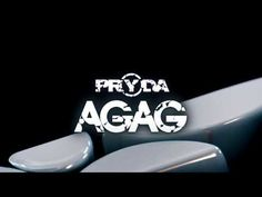 Pryda - Agag (Eric Prydz) [Released 21.05.12]  Salon Désir exclusive lingerie boutique will launch soon, sign-up at salondesir.com