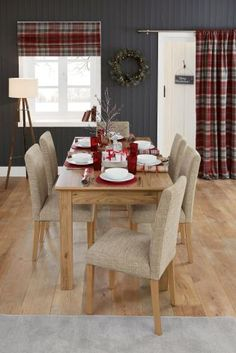 Buy Warwick Extending Dining Table from the Next UK online shop Kitchen Dining, Dining Room, Extendable Dining Table, Next Uk, Dining Furniture, Uk Online, House, Stuff To Buy, Shopping