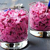Polish Recipes, Salads, Food And Drink, Pudding, Fish, Vegetables, Tableware, Desserts, Blog