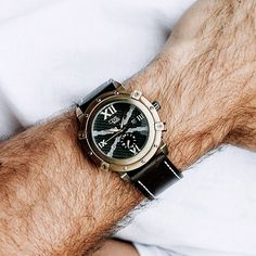 Win a Luxury Egard Watch – open worldwide! #sweepstakes #giveaway #contest