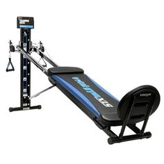 Try the Best-Selling Total Gym Home Gym Equipment today! Choose from the Best-Selling Total Gym XLS, Top-of-the-line Total Gym FIT, or the budget-friendly Total Gym Supreme. Get in to the best shape of your life today with Total Gym! Workout Plan For Men, Best At Home Workout, Workout Plan For Beginners, Best Home Gym, Workout Men, Pilates Workout, Workout Plans, Total Gym Workouts, Home Gym Exercises